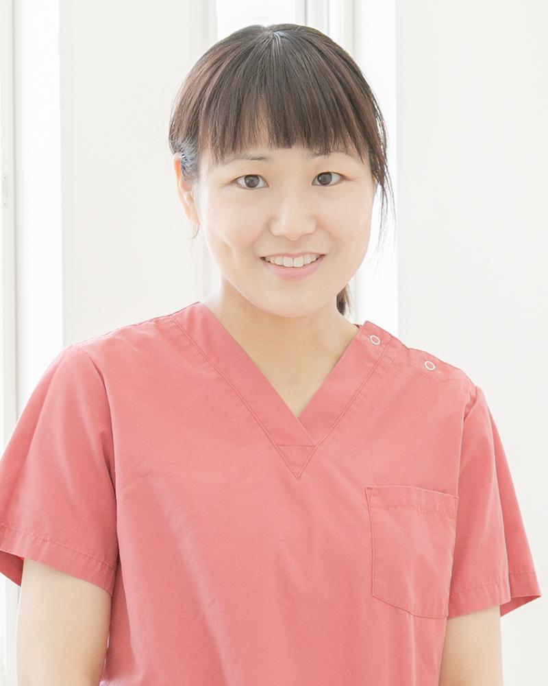 獣医師 金子 由美(かねこ ゆみ)